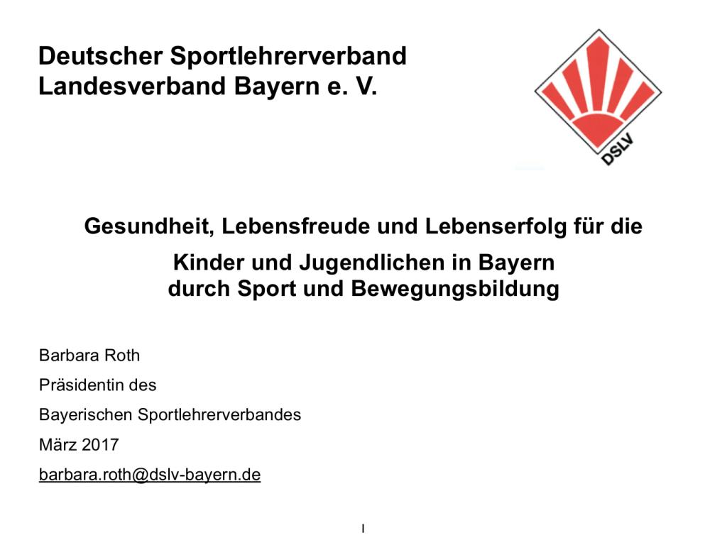 Sportunterricht_Bayern